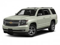 New, 2018 Chevrolet Tahoe Premier, White, 18C170-1