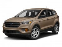 New, 2018 Ford Escape SE 4WD, Gold, F18446-1