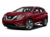 New, 2018 Nissan Murano AWD SL, Other, N180208-1
