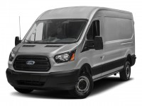"New, 2018 Ford Transit Van T-250 148"" Med Rf 9000 GVWR Sliding RH Dr, Other, F18324-1"