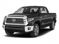 New, 2018 Toyota Tundra 4WD SR5 Double Cab 6.5' Bed 5.7L, Gray, 181159-1