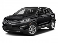 New, 2018 Lincoln MKC Reserve AWD, Black, L18361-1