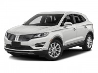 New, 2018 Lincoln MKC Reserve AWD, Other, L18162-1