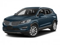 New, 2018 Lincoln MKC Reserve AWD, Blue, L18174-1