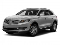 New, 2018 Lincoln MKX Reserve AWD, Silver, L18402-1