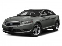 New, 2018 Ford Taurus SEL, Gray, 180932-1