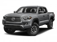 New, 2018 Toyota Tacoma TRD Off Road Double Cab 5' Bed V6 4x4 AT, Other, 18616-1