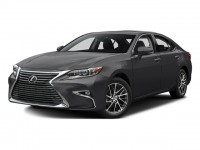 New, 2018 Lexus ES ES 350 FWD, Gray, 180275-1