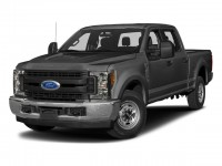 New, 2018 Ford Super Duty F-250 SRW XL, Gray, B11771-1