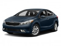 New, 2018 Kia Forte S, Blue, 18K391-1