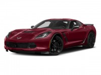 Used, 2019 Chevrolet Corvette Grand Sport 2LT, Red, GN4961-1