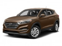 New, 2018 Hyundai Tucson SEL Plus AWD, Black, 18669-1
