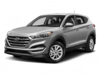 New, 2018 Hyundai Tucson SEL Plus AWD, Silver, 181943-1