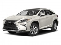New, 2018 Lexus RX RX 350 AWD, White, 180336-1