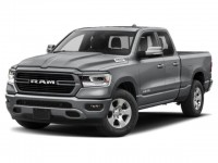 Used, 2019 Ram 1500 Big Horn/Lone Star, White, 18772-1