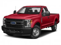 New, 2019 Ford Super Duty F-250 SRW XL, Red, HB20119-1