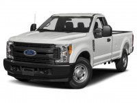 New, 2019 Ford Super Duty F-250 SRW XL, White, HB19833-1