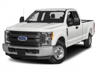 New, 2019 Ford Super Duty F-250 SRW XL, White, C12176-1