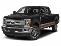 Used, 2019 Ford Super Duty F-250 Pickup LARIAT, Black, P17180-1