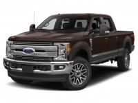 New, 2019 Ford Super Duty F-250 SRW Lariat, Red, SCA19751-1