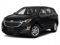New, 2019 Chevrolet Equinox LT, Black, 19C1001-1