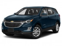 New, 2019 Chevrolet Equinox LT, Blue, 19C456-1