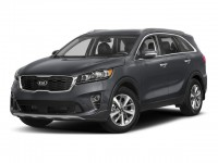 New, 2019 Kia Sorento LX V6, Gray, 19K129-1