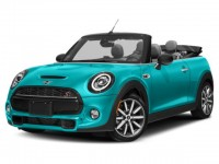 Certified, 2019 MINI Convertible Cooper, Blue, 18748-1