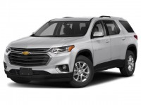 Certified, 2019 Chevrolet Traverse LT Cloth, Black, 21C208A-1
