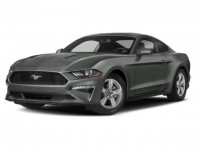 New, 2019 Ford Mustang GT, Gray, C12296-1