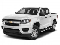 New, 2019 Chevrolet Colorado 4WD LT, White, 19C864-1