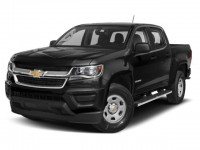 New, 2019 Chevrolet Colorado 4WD Z71, Black, 19C668-1