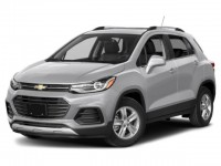 New, 2019 Chevrolet Trax LT, Silver, 19C979-1