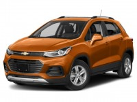 New, 2019 Chevrolet Trax LT, Red, 19C1007-1