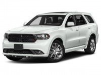 Used, 2019 Dodge Durango R/T, Black, 18750-1