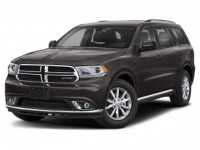 New, 2019 Dodge Durango SXT, Gray, D19D580-1