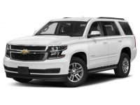Used, 2019 Chevrolet Tahoe LT, White, 21C624A-1