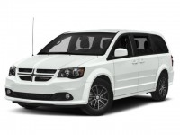 Certified, 2019 Dodge Grand Caravan GT, White, DP54423-1