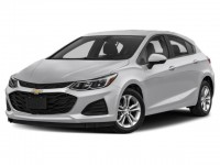 New, 2019 Chevrolet Cruze LT, Silver, 19C441-1