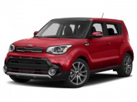 New, 2019 Kia Soul Base, Gray, 19K116-1