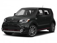 New, 2019 Kia Soul Base, Black, 19K262-1