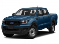 New, 2019 Ford Ranger XL, Blue, C12577-1