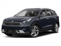 New, 2019 Kia Niro S Touring, Black, 19K352-1