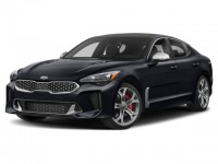 New, 2019 Kia Stinger GT2, Blue, 19K347-1