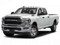 Certified, 2019 Ram 2500 Big Horn, White, 18741-1