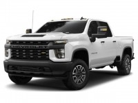 New, 2020 Chevrolet Silverado 2500HD LT, White, 20C1202-1