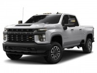New, 2020 Chevrolet Silverado 2500HD LT, Silver, 20C37-1