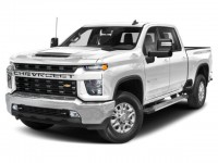 New, 2020 Chevrolet Silverado 2500HD Work Truck, White, 20C378-1