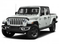 Used, 2020 Jeep Gladiator Rubicon, Silver, DP54518-1