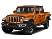 New, 2020 Jeep Gladiator Rubicon, Other, C20J153-1